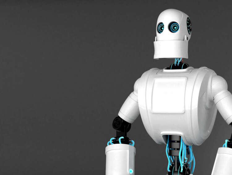 Human Robotics: Will Robots replace Bankers? 41