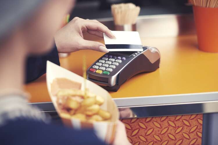 Why Latin America Chose Biometric Authentication for Payment Cards 41