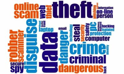 AI – the hidden weapon in the battle against financial crime 59