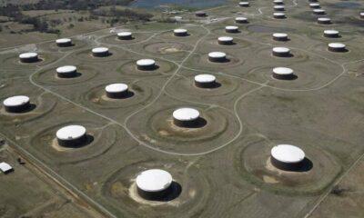 Oil dips; OPEC+ sticks to gradual output hikes 56