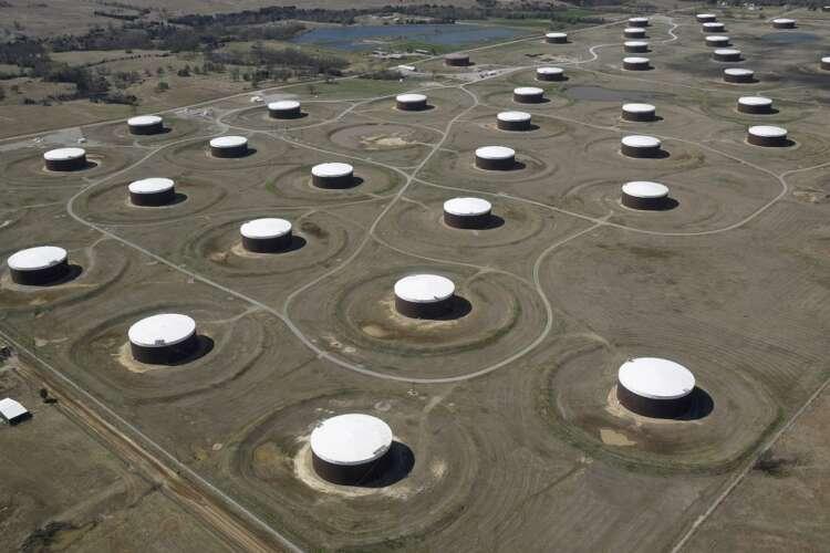 Oil dips; OPEC+ sticks to gradual output hikes 41