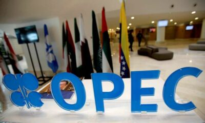 OPEC+ seen sticking to policy despite higher oil demand 43