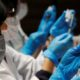 Japan finds stainless steel particles in suspended doses of Moderna vaccine 64