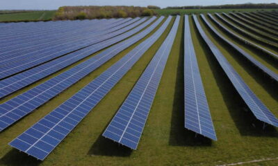 UK launches 270 million pound fund to support green heating technology 55