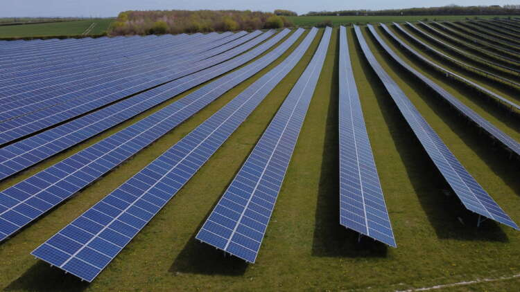 UK launches 270 million pound fund to support green heating technology 41