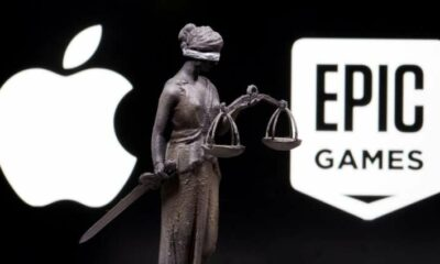 Apple must ease App Store rules, U.S. judge orders, in a blow to iPhone maker 62
