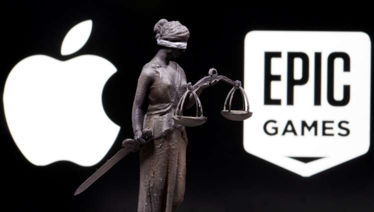 Apple must ease App Store rules, U.S. judge orders, in a blow to iPhone maker 41
