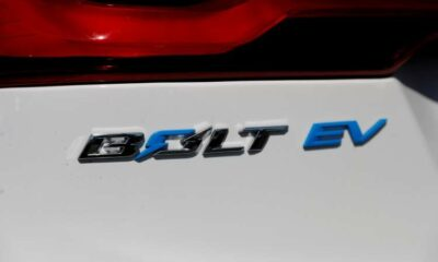 GM digs in with LG Corp to speed a fix for Bolt battery fires 19