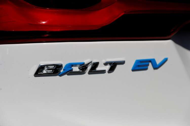 GM digs in with LG Corp to speed a fix for Bolt battery fires 41