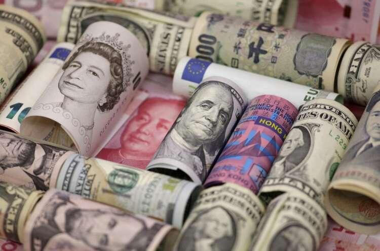 Dollar index jumps after U.S. retail sales show surprise rebound 41