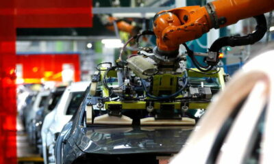 German engineering firms expect hit from supply chain bottlenecks next year 18