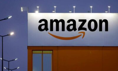 Exclusive-Teamsters organizing workers' unions at 9 Amazon.com facilities in Canada 17