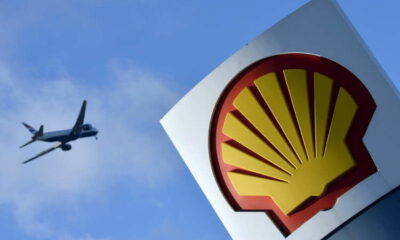 Oil giant Shell sets sights on sustainable aviation fuel take-off 2