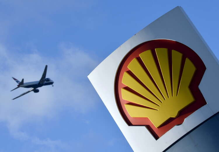 Oil giant Shell sets sights on sustainable aviation fuel take-off 41