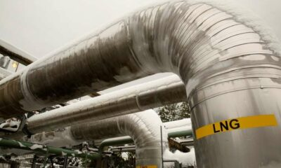 Gas price surge, just one more headwind for world economy 23