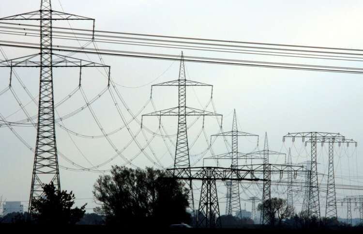 Germany braces for energy supplier casualties 41