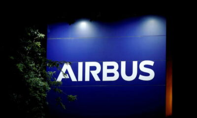 Airbus in talks on sales of A350 freighter -exec 2