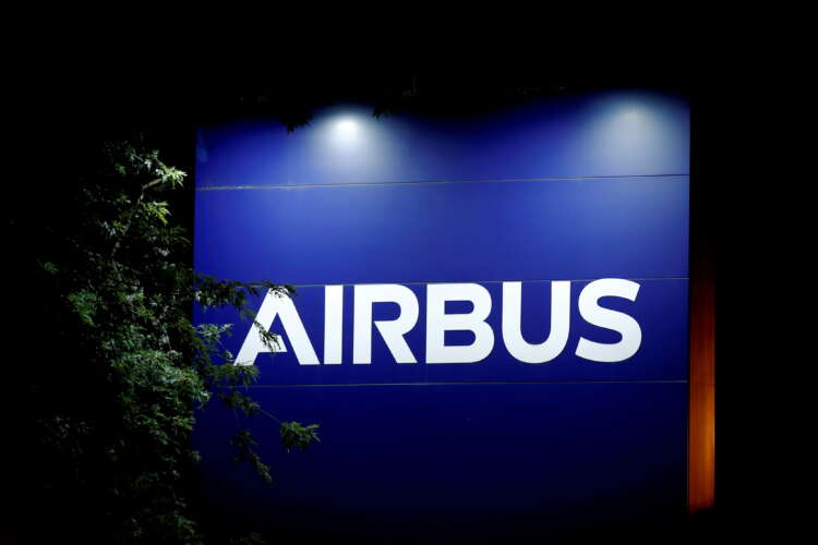 Airbus in talks on sales of A350 freighter -exec 41