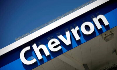 Exxon, Chevron conceal payments to some governments -watchdog 1