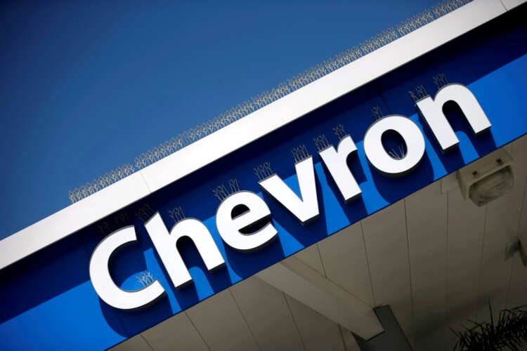 Exxon, Chevron conceal payments to some governments -watchdog 41