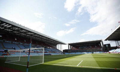 Soccer-Standing areas at Premier League grounds to be allowed from January 16