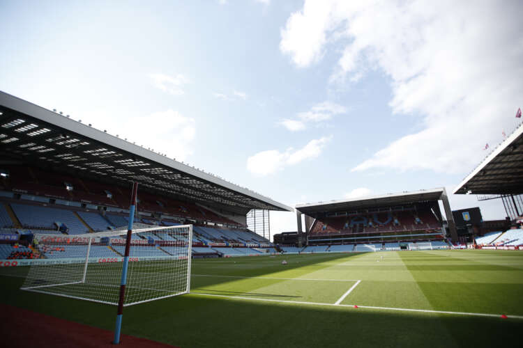 Soccer-Standing areas at Premier League grounds to be allowed from January 41
