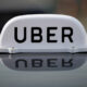 Uber to roll out pension plans for UK drivers 60