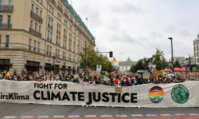 World's youth take to the streets again to battle climate change 20