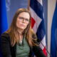 Iceland will have a male-majority parliament after all, election recount shows 46
