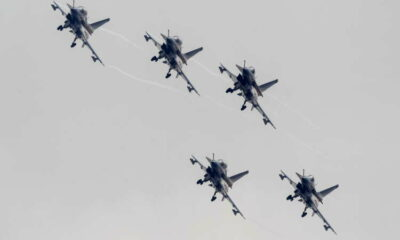 China's biggest air show to display self-sufficiency drive, military prowess 18