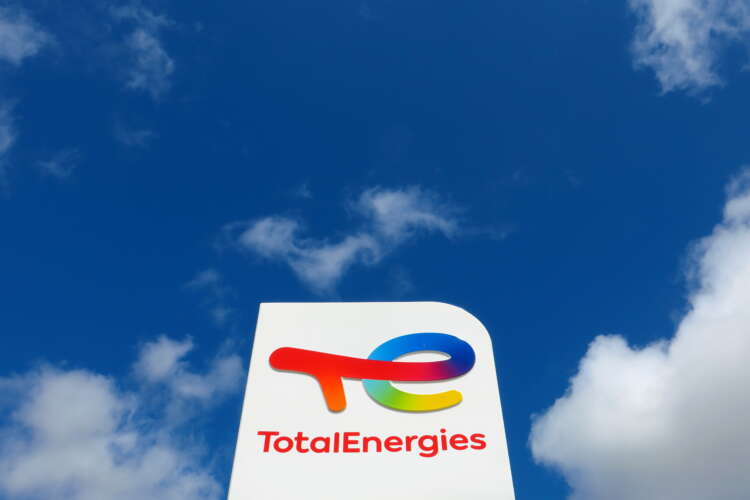 TotalEnergies, China Three Gorges to form electric mobility venture in China 41