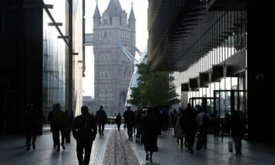 Analysis-End of furlough brings uncertainty for UK jobs and economy 5
