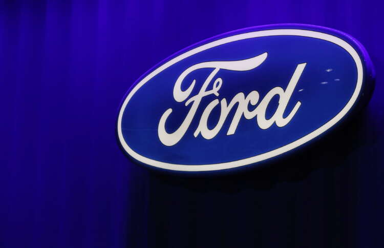 Ford asks U.S. salaried employees to disclose COVID-19 vaccination status 41