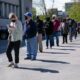 U.S. weekly jobless claims increase; third-quarter growth raised 53