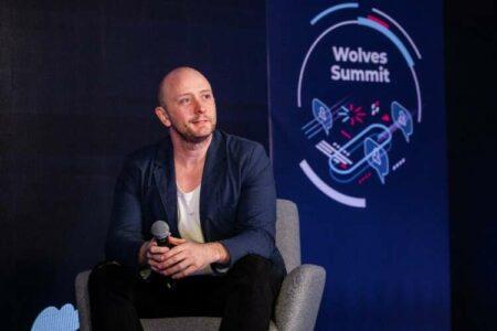 Corporate venture capitalists eye startup opportunities across CEE 46