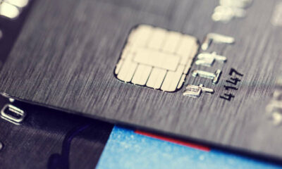 Goodbye plastic, hello titanium: why metal bank cards are the future of finance 46
