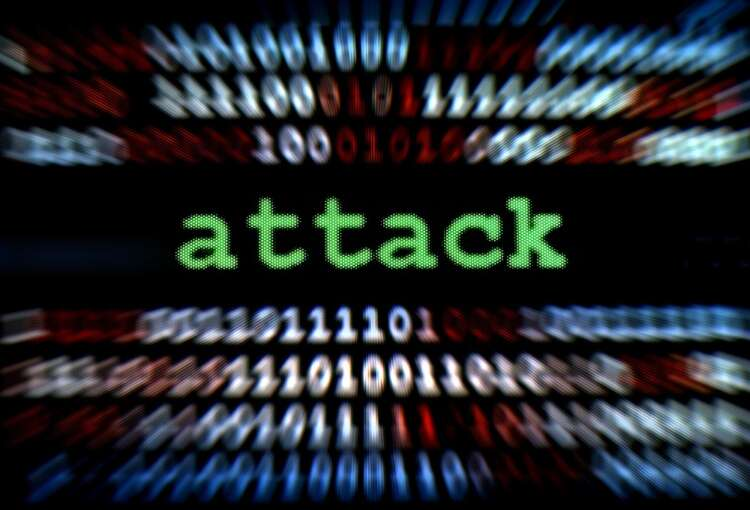 Ransomware in 2021 – the importance of a layered defence 41