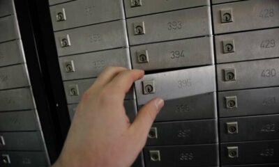 Traditional banks need an overhaul 26