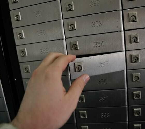 Traditional banks need an overhaul 41