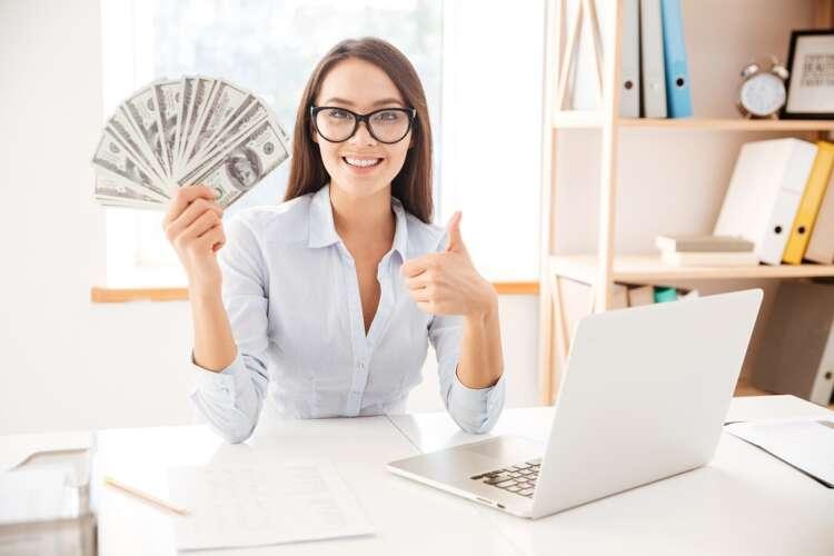 Three Reasons Why Digital Money Can Empower Women Worldwide 41