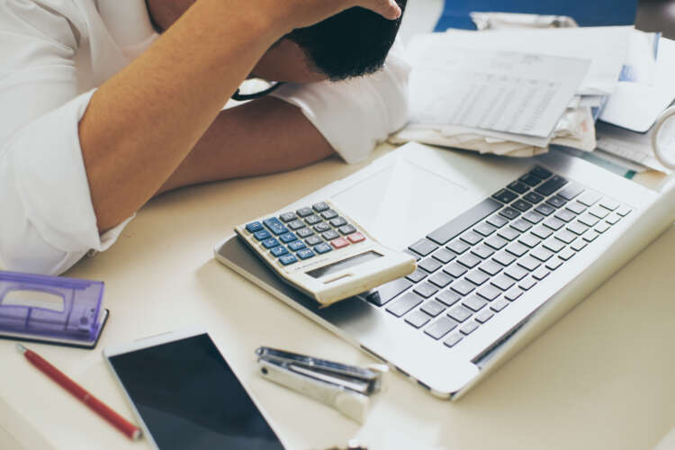 Why now is the right time to restrategise your payroll 45