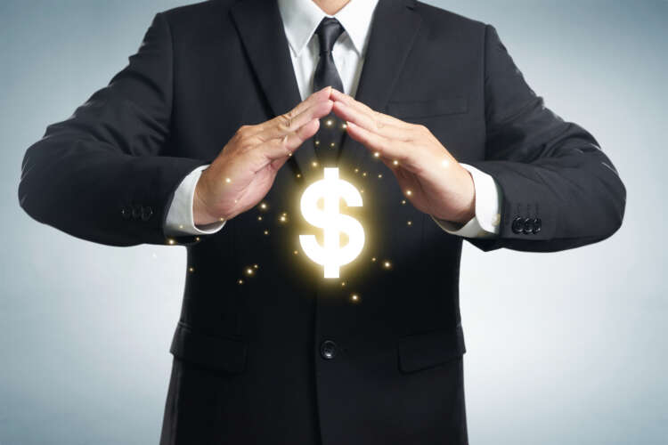 Balancing innovation and security within the financial services industry 45