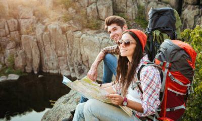 Benefits of taking out travel insurance 36