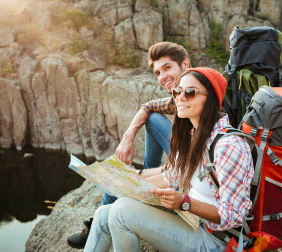 Benefits of taking out travel insurance 41