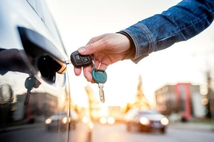 3 Tricks To Get a Better Price When Selling Your Car 41