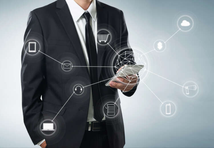How 5G will revolutionise payments 41