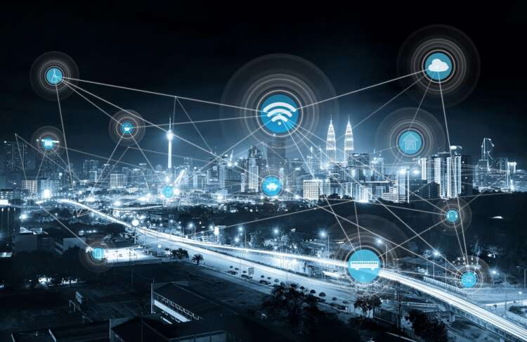 Post pandemic tech innovation: The role of accelerators and 5G testbeds 41