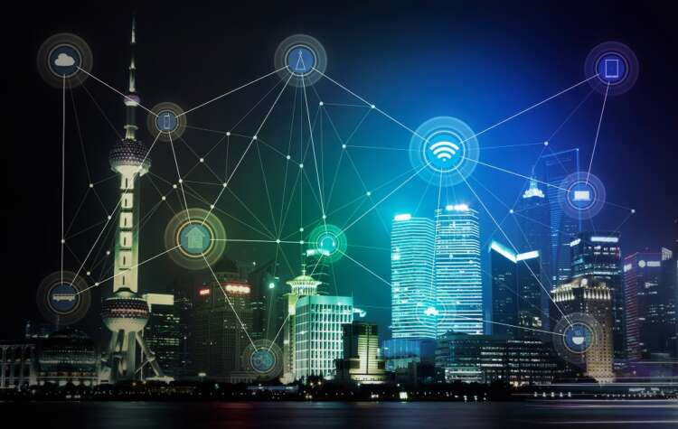 Can IoT be both secure and flexible? 41