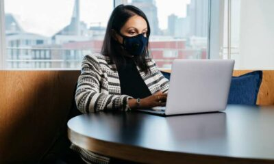Are Financial Pandemic Restrictions Coming to an End? 41