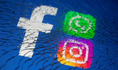 """Facebook blames """"faulty configuration change"""" for nearly six-hour outage 43"""